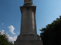 (Midland Railway War Memorial)